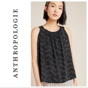 Anthropologie | NWT Carly Shimmer Top